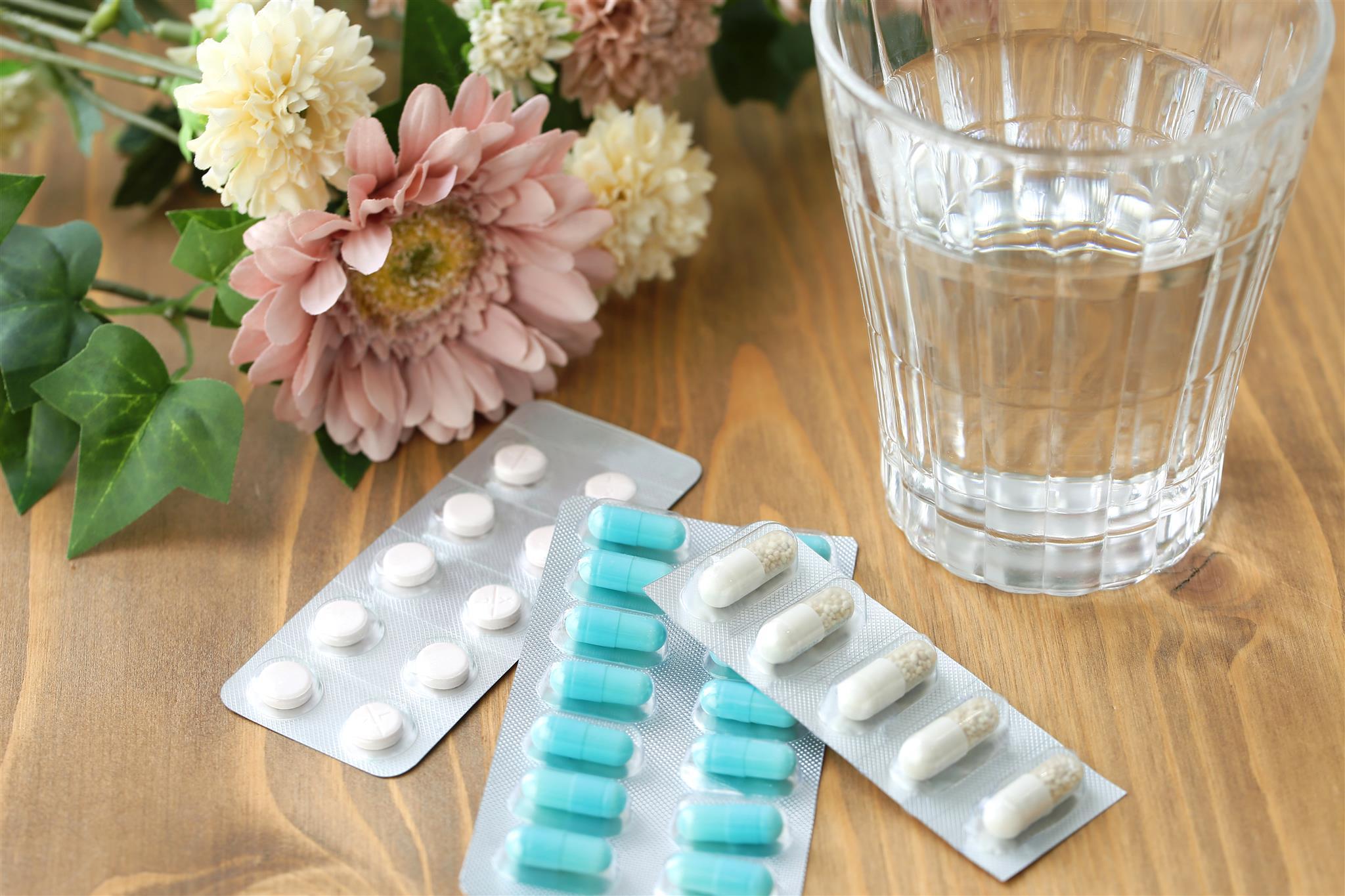 抗 うつ 薬 アルコール